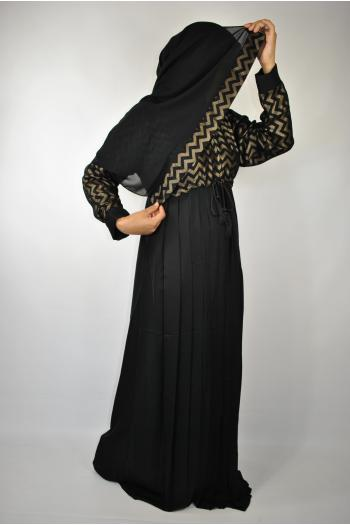 Abaya Aïda