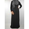 maxi hijab pas cher femme islamique