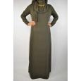 Janelle dress Pull 1m62