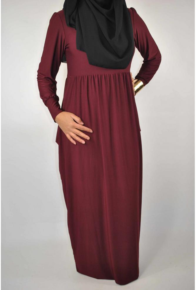 tunic dress Amany
