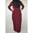 Robe-tunique Urban Amany