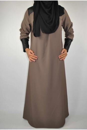 Robe Bi Matière Yasmine