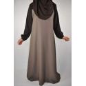 Robe Zaynab Size Plus