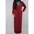 robe longue musulmane pas cher