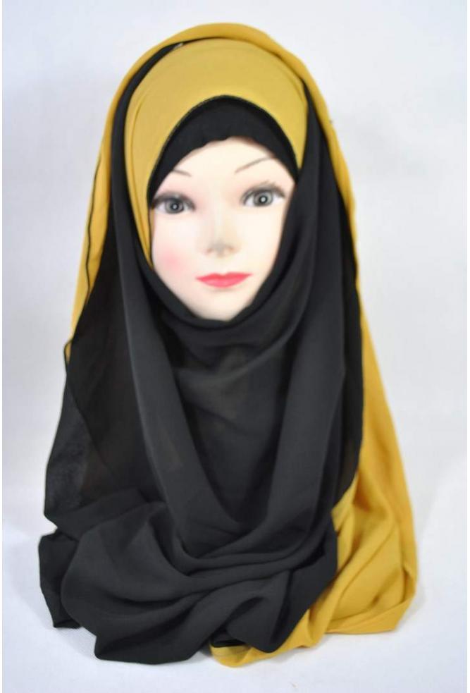 hijab moderne accessoire pour hijab pas cher hijab et. Black Bedroom Furniture Sets. Home Design Ideas