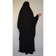 Jilbab Al bassira 2 pièces