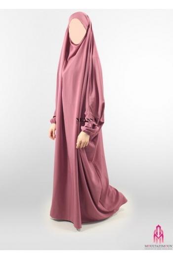 Jilbab une pièce Kawtar