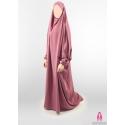 Jilbab une Piece Kawthar