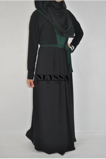 Robe Nour Huda