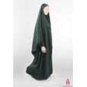 Jilbab Saoudien Nidah tradition