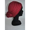 Turban and twist