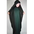 Mega hijab Capuche version 2