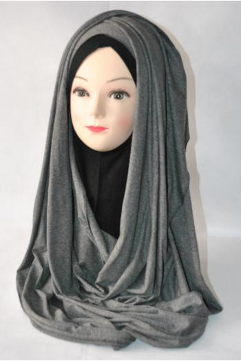 Mega hijab Capuche version 2