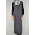 robe débardeur musulmane