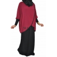 Robe 2en1 Taslima