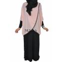 Robe 2en1 Taslima 1m80