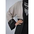 Kimono Dentelle Safiya
