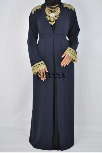 Kimono Aya Gold