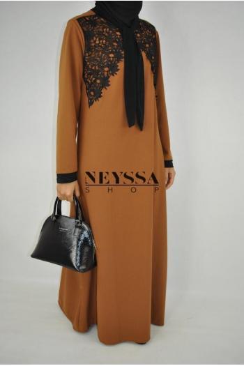 Robe Glam Shayma