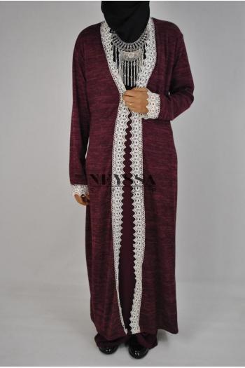 Kimono cocoon