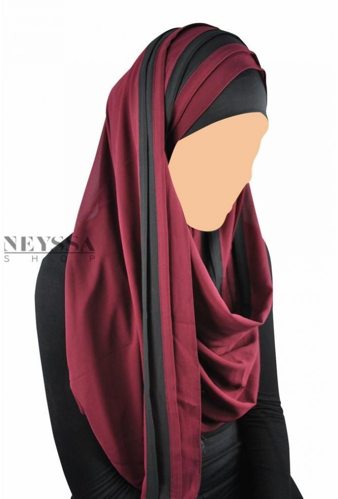 Hijab chrono