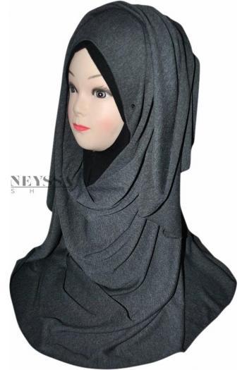 hijab Hiver Sanae