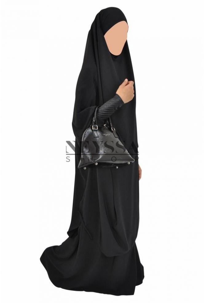 Jilbab Safâa Marwâ