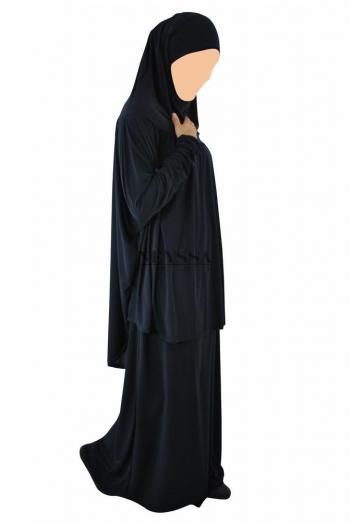 Ensemble tunique hijab