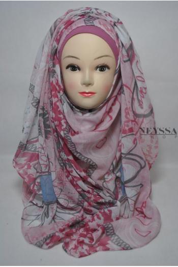 Maxi Hijab Sunshine