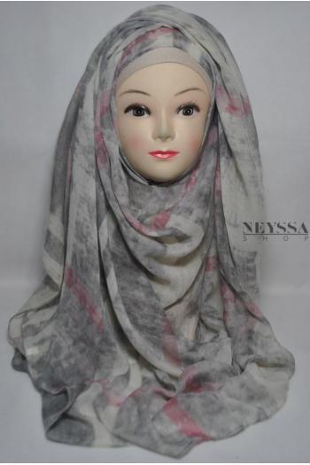 Maxi hijab Hawa