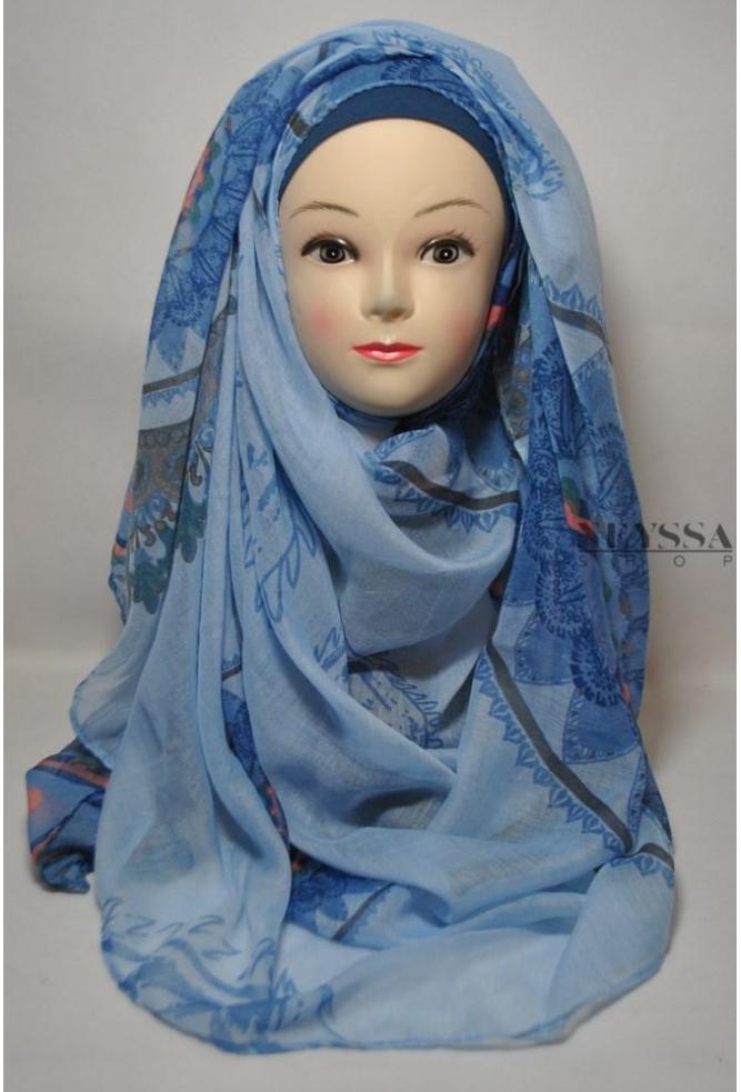 Maxhi hijab Aynur