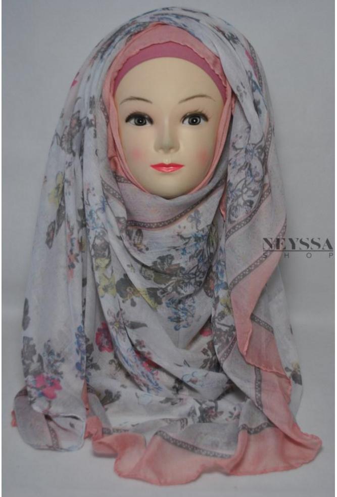 Maxi hijab Nawale