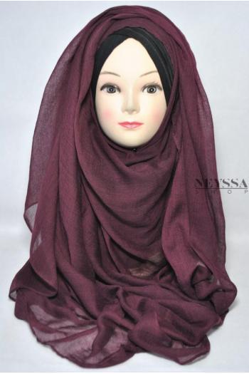 Maxi hijab Essentiel