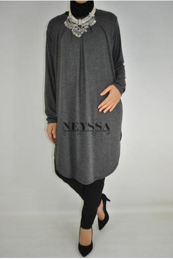 Tunique viscose Assah