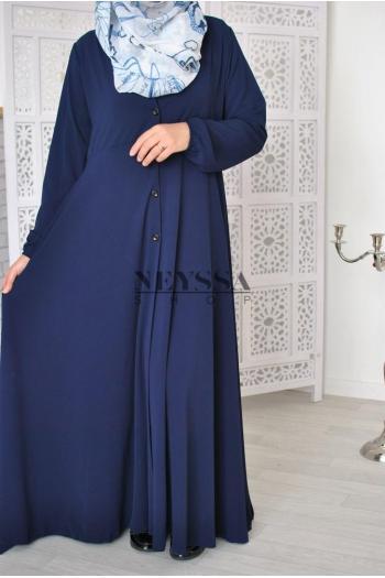 Robe cardigan Hajar