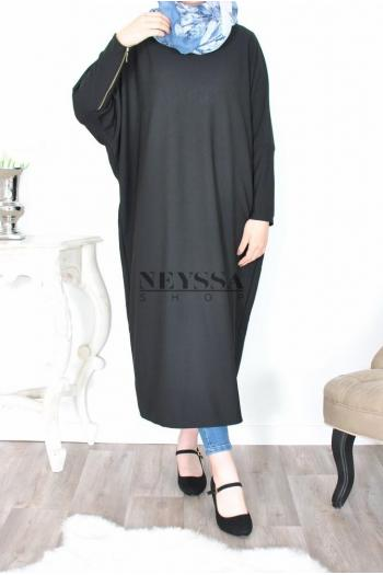 Tunique longue mode islamique