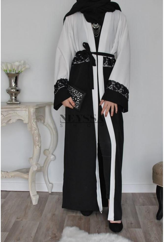 kimono oriental mode pudique