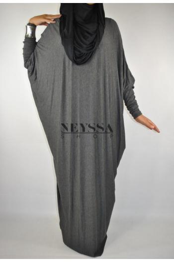 Nusseymah 1m85