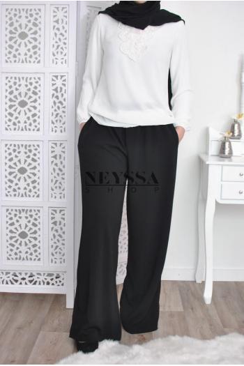 blouse Sayana blouse ample mastour femme pudique