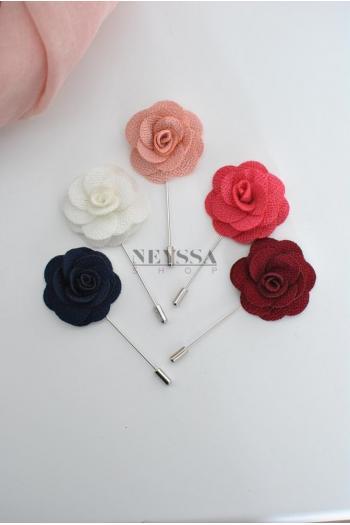 Fibule Rose