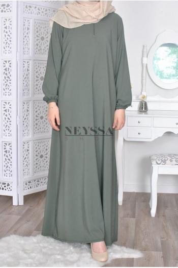 Abaya Imane