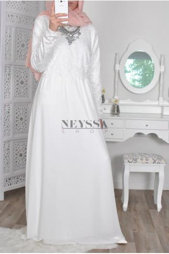 Robe Imperielle
