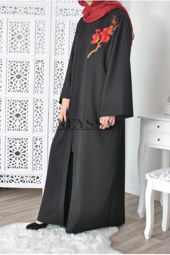 Kimono Broderie Florêva