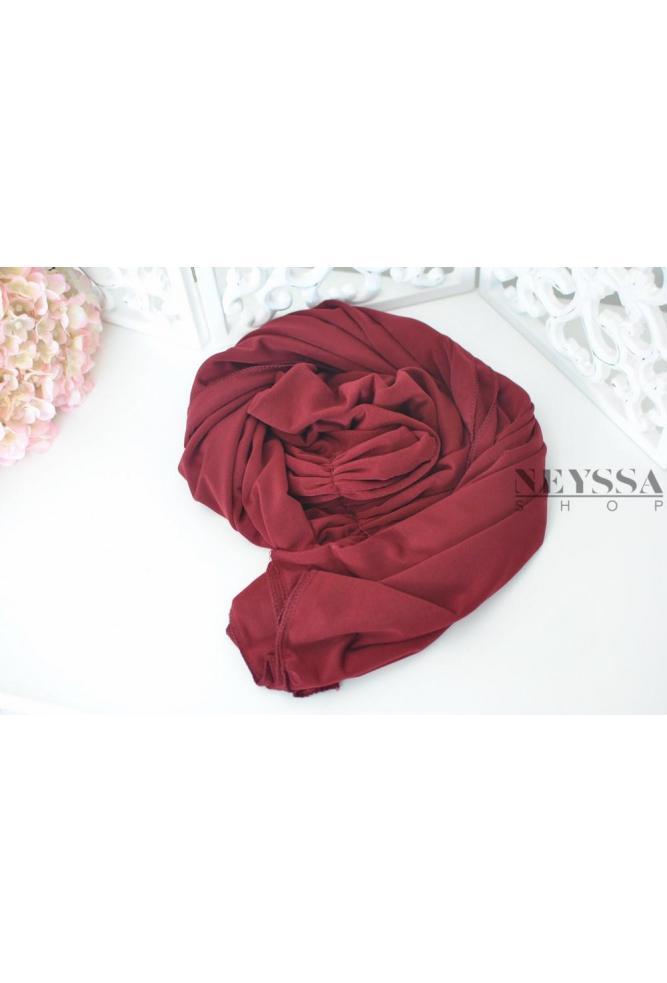 turban style Lycra