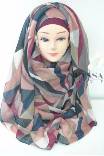 Maxi Hijab Icône