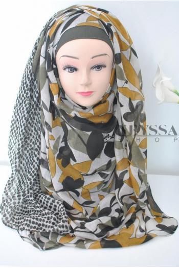 Maxi Hijab Soudah