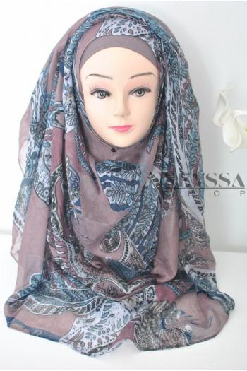 Maxi Hijab Jana