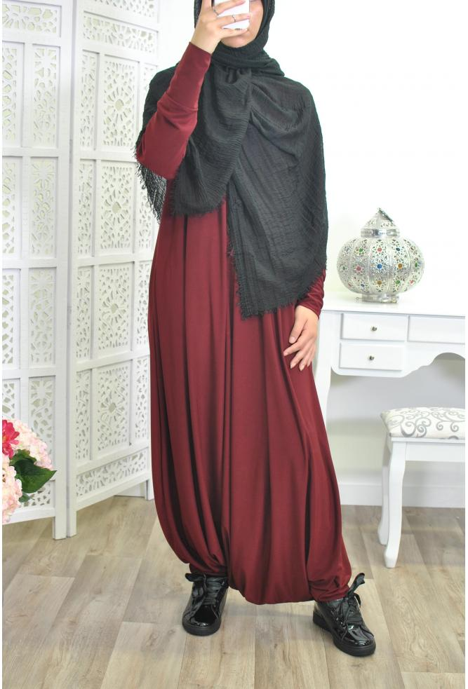 Robe Sarouel Muhafizah