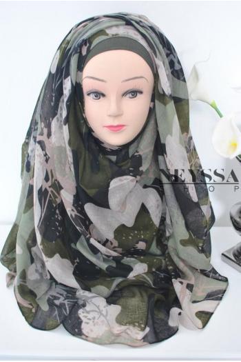 Maxi Hijab Amy
