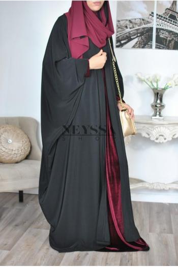 cape mastour emiratie jilbabiya